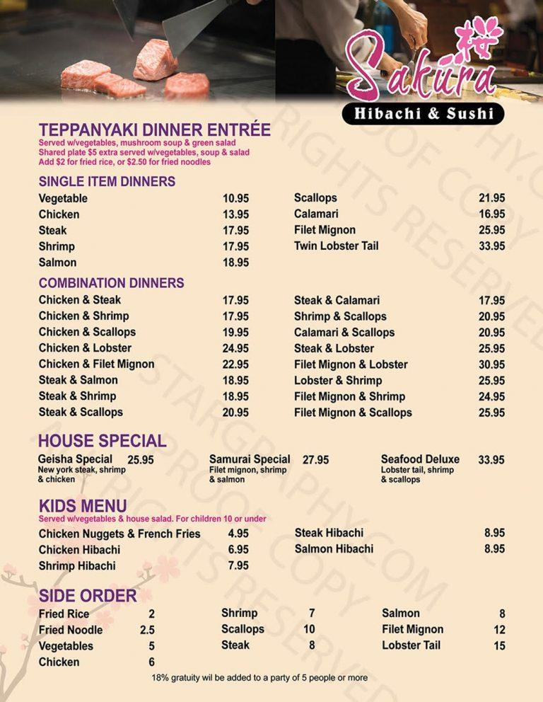 newnew menu